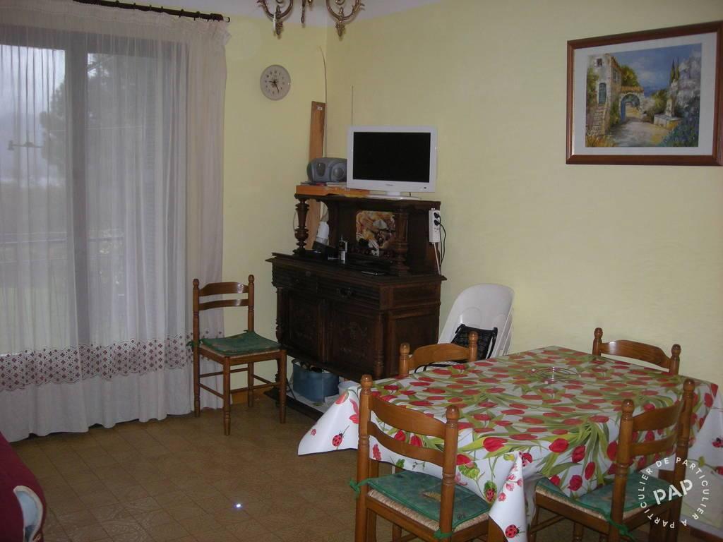 Appartement Tiuccia