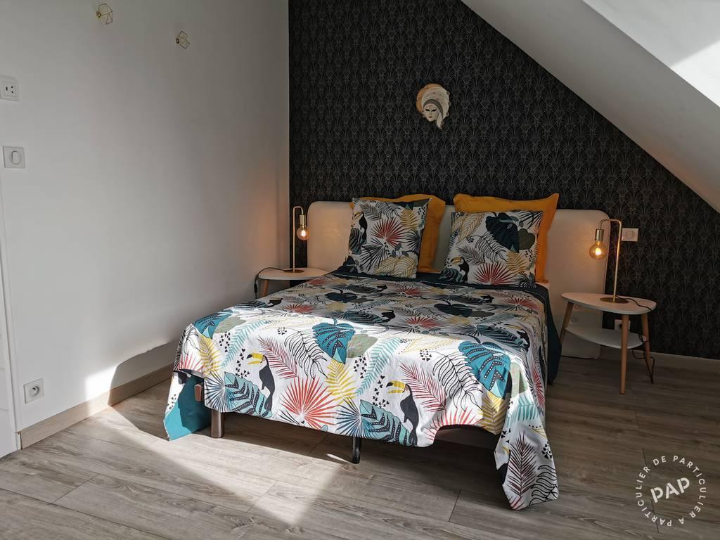 Appartement Piriac Sur Mer