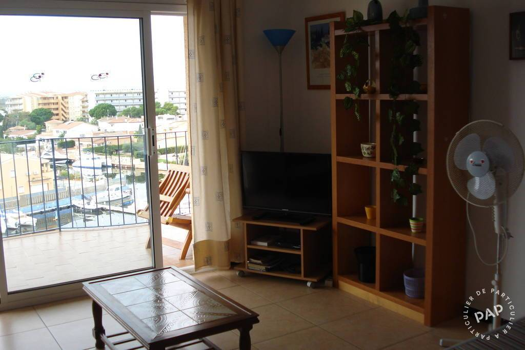 Appartement Santa Margarida