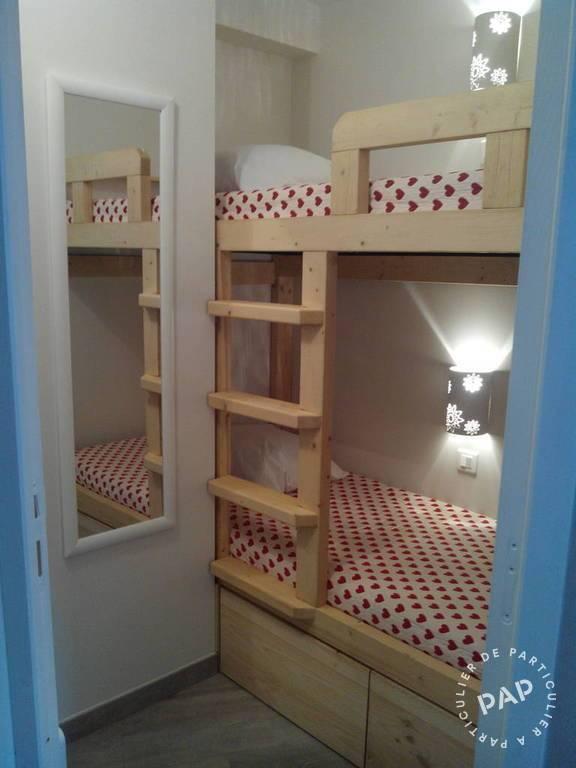 Appartement Risoul