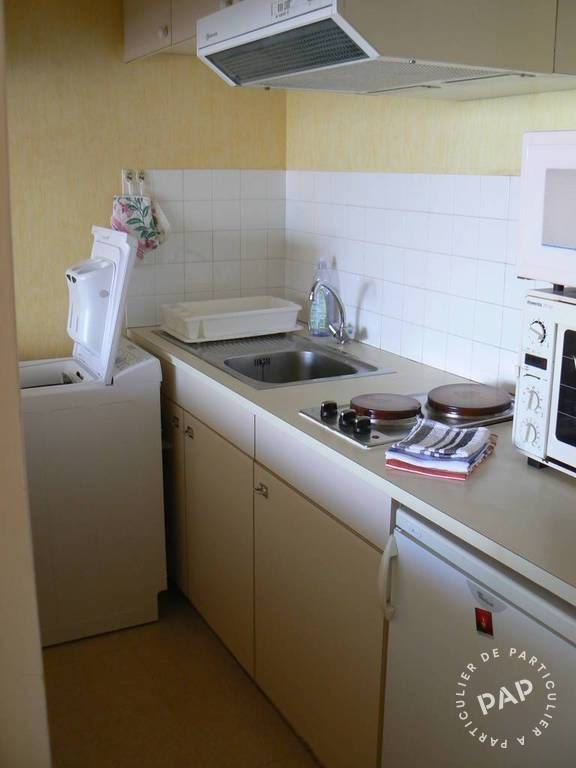 Appartement Saint Malo