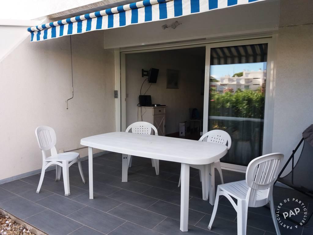 Appartement Le Grau Du Roi - Port Camargue