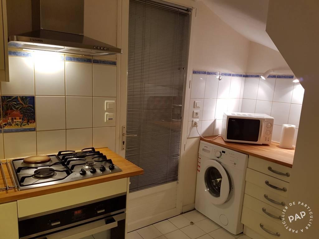 Appartement Marennes
