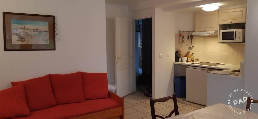 Appartement A Capbreton (Landes) 40