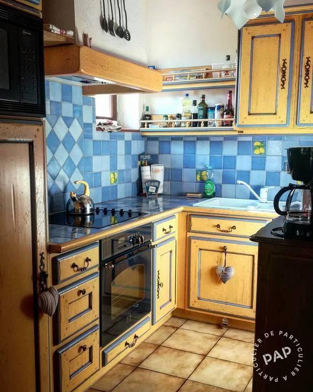 Appartement Praz Sur Arly