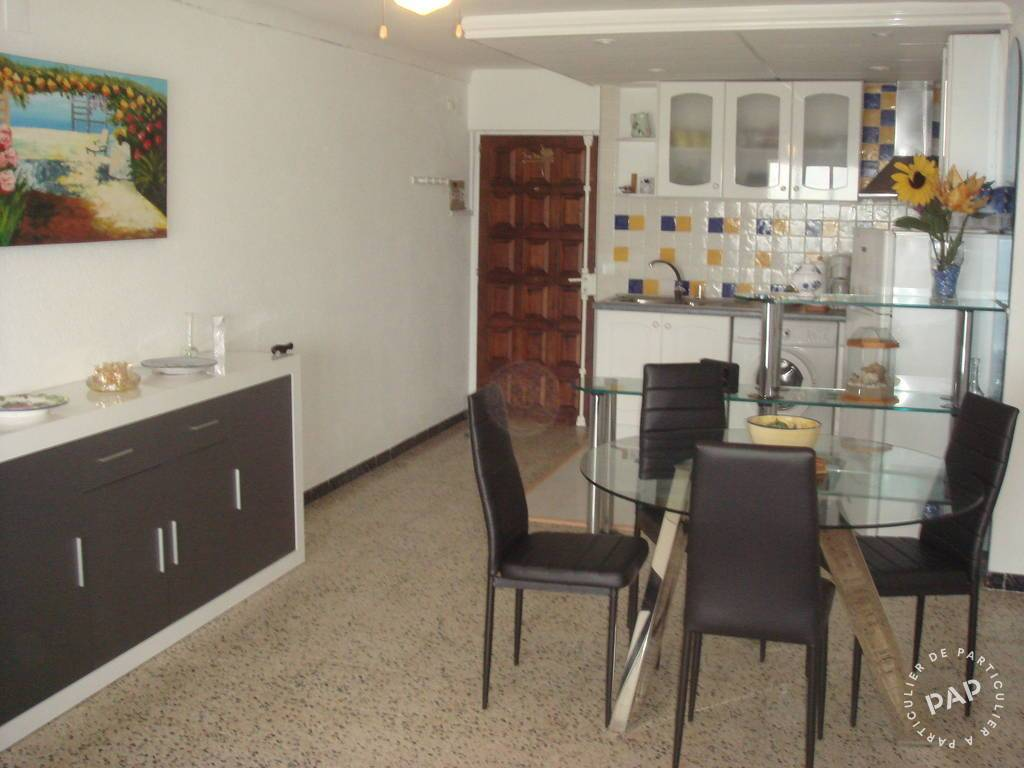 Appartement Empuriabrava