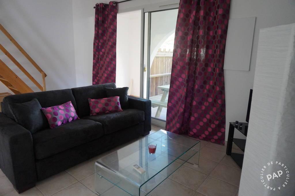 Appartement L'ile Rousse