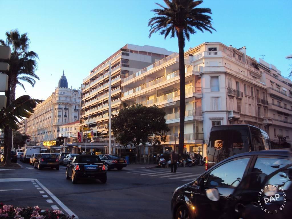 Appartement Cannes - La Croisette
