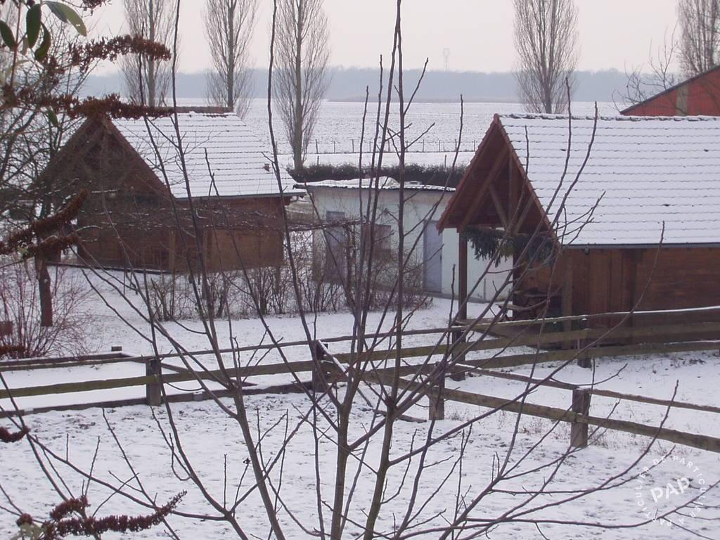 Gîte Plobsheim