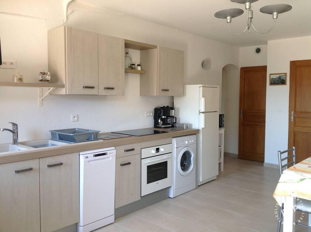 Appartement Corse