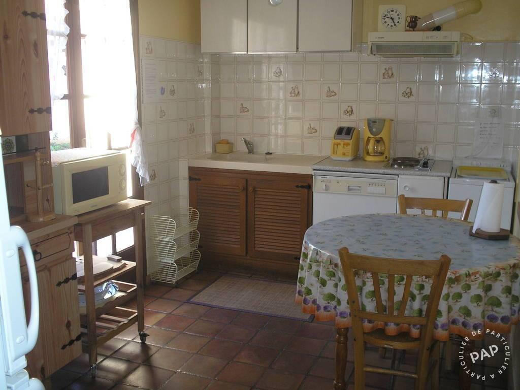 Appartement Saint Cyr Sur Mer