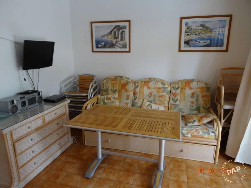 Appartement Castell Platja De Aro