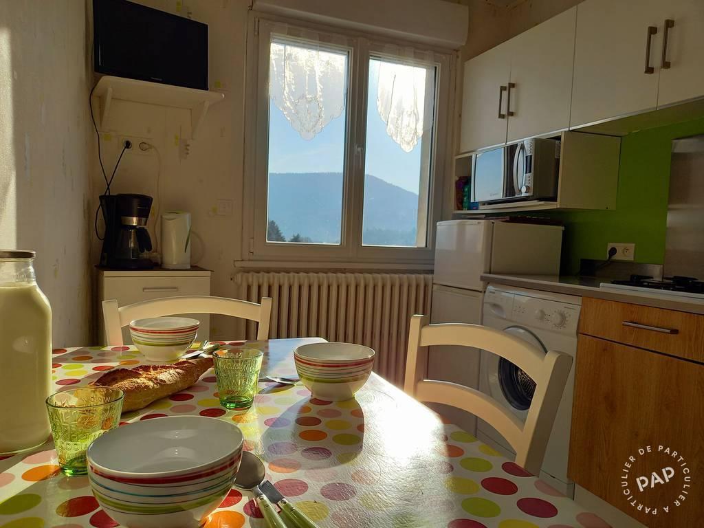 Maison Remiremont