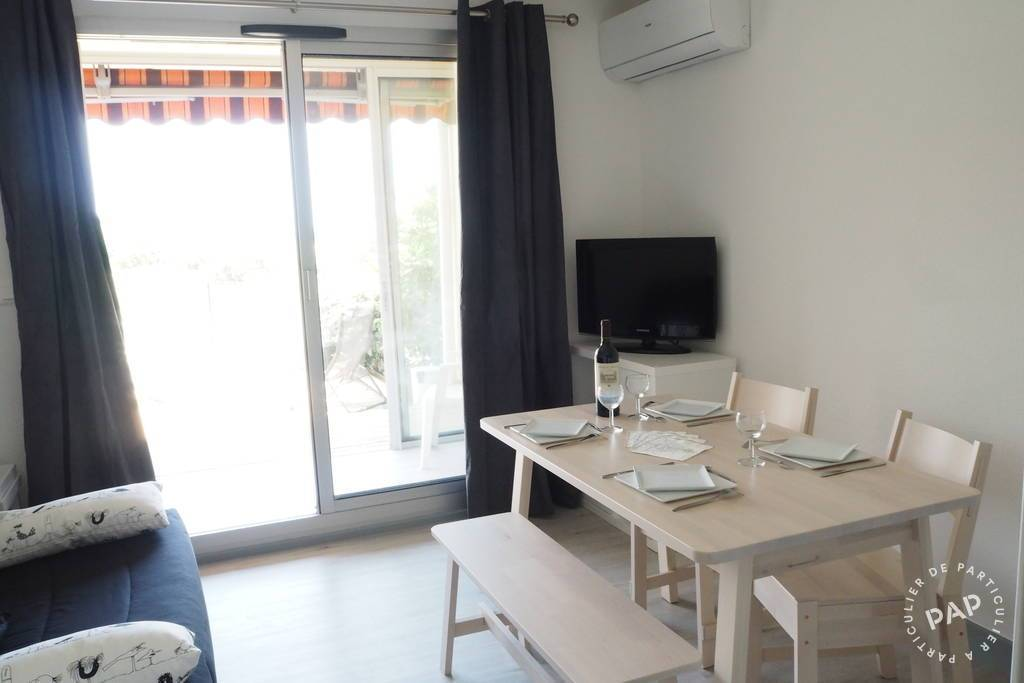 Appartement Carqueiranne