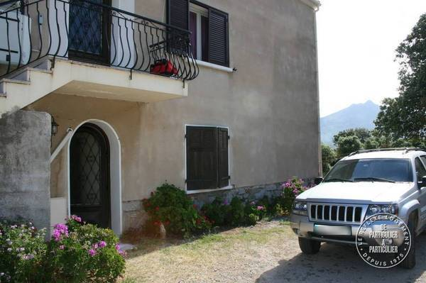 Appartement Algajola Balagne