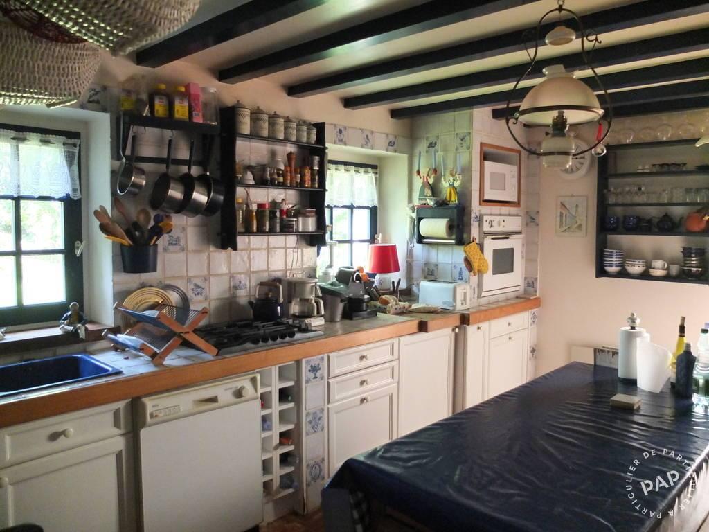Maison Bugueles- Penvenan