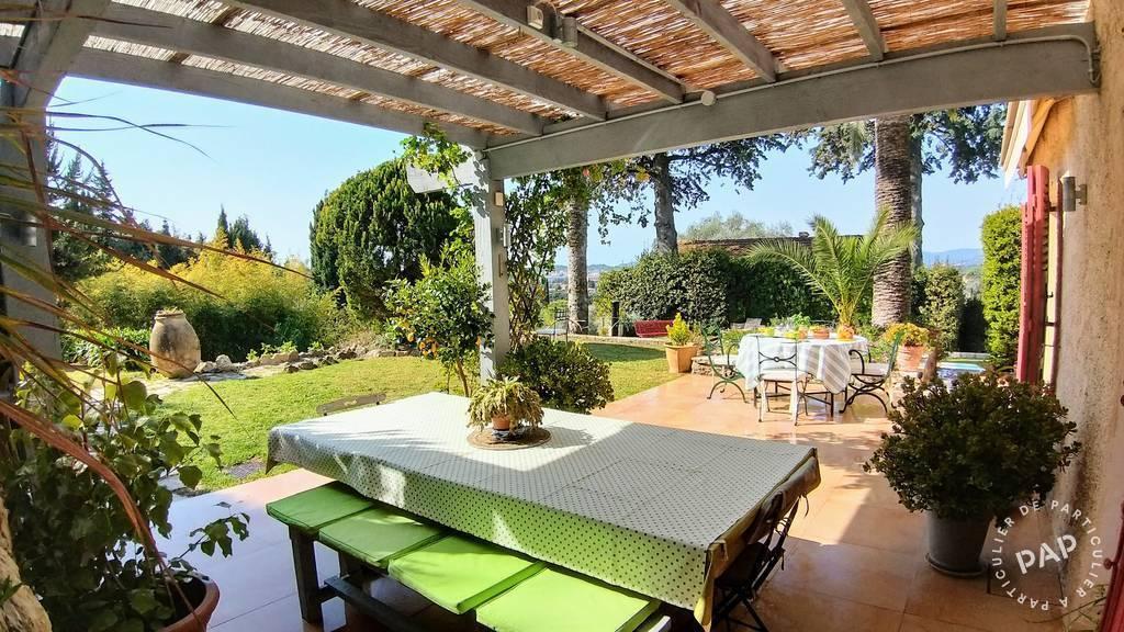 Maison Mas Provençal De Charme