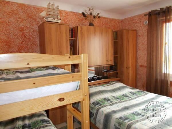 location maison la faute sur mer 4 personnes d s 300 euros par semaine ref 206802037. Black Bedroom Furniture Sets. Home Design Ideas