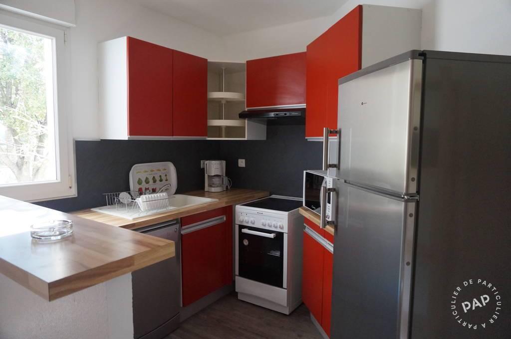 Location appartement l 39 ile rousse 6 personnes ref for Location garage ile rousse