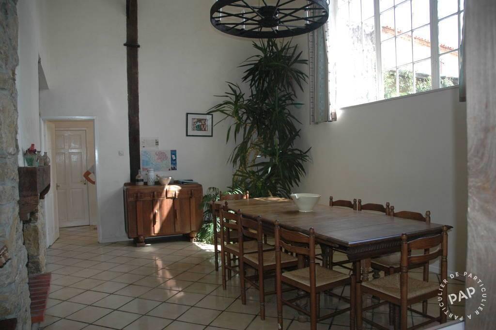 Maison   Le Champ-Saint-Pere