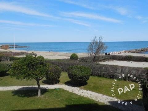 Appartement   Port Barcares / Le Barcares