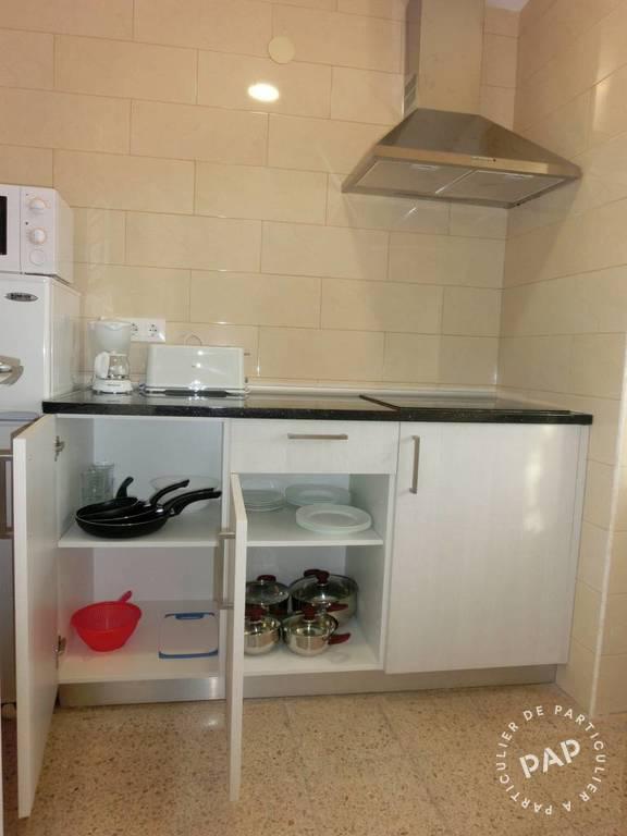 Appartement   Rosas- Costa Brava