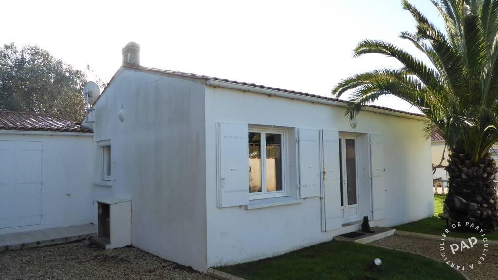 Maison   La Cotiniere
