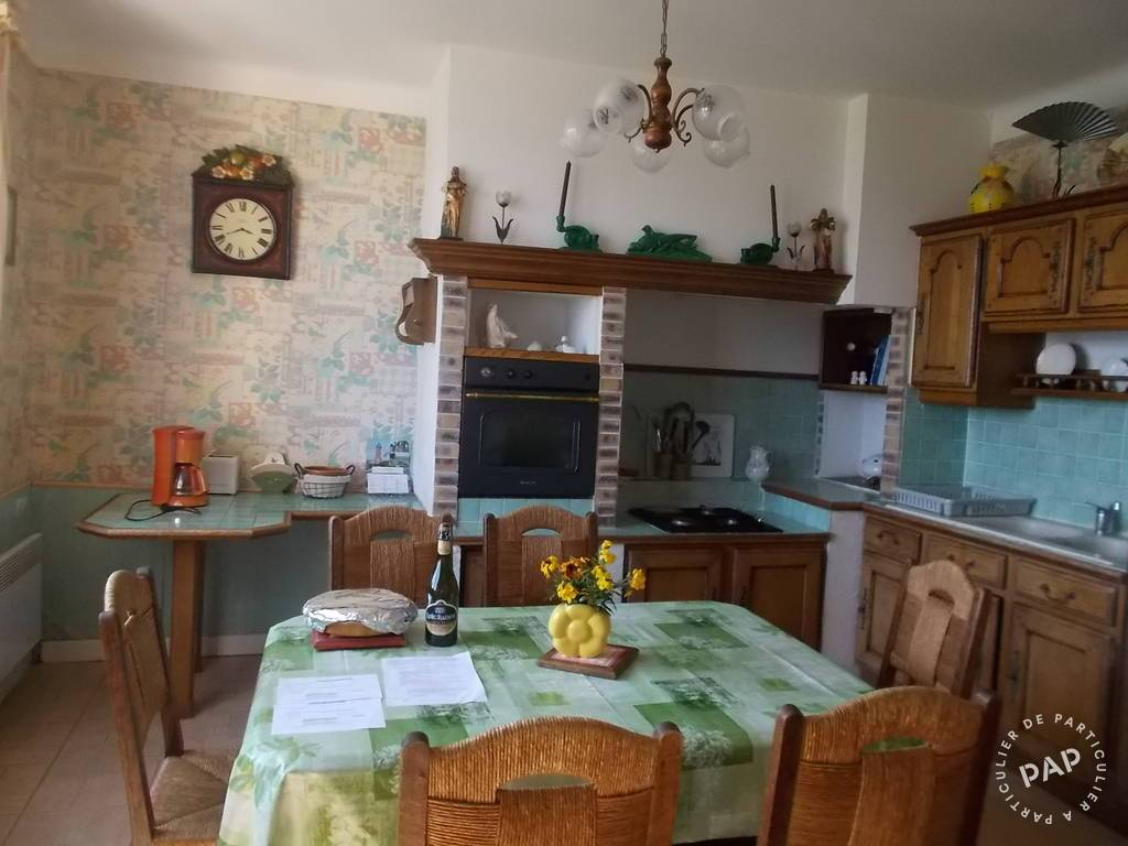 Maison   Lanmodez