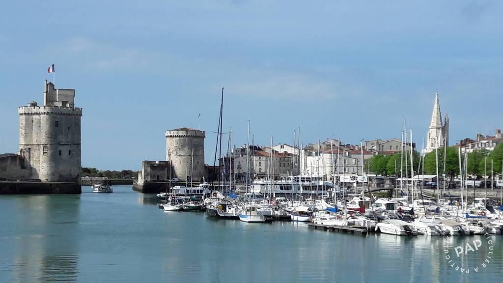 Proche De La Rochelle