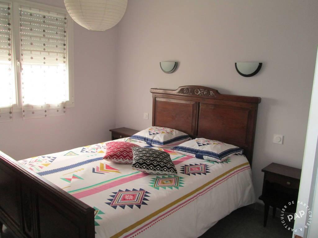 Location maison lit et mixe 6 personnes d s 300 euros par semaine ref 2068 - Chambre d hote lit et mixe ...