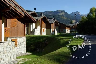 Immobilier Arâches-La-Frasse (74300)
