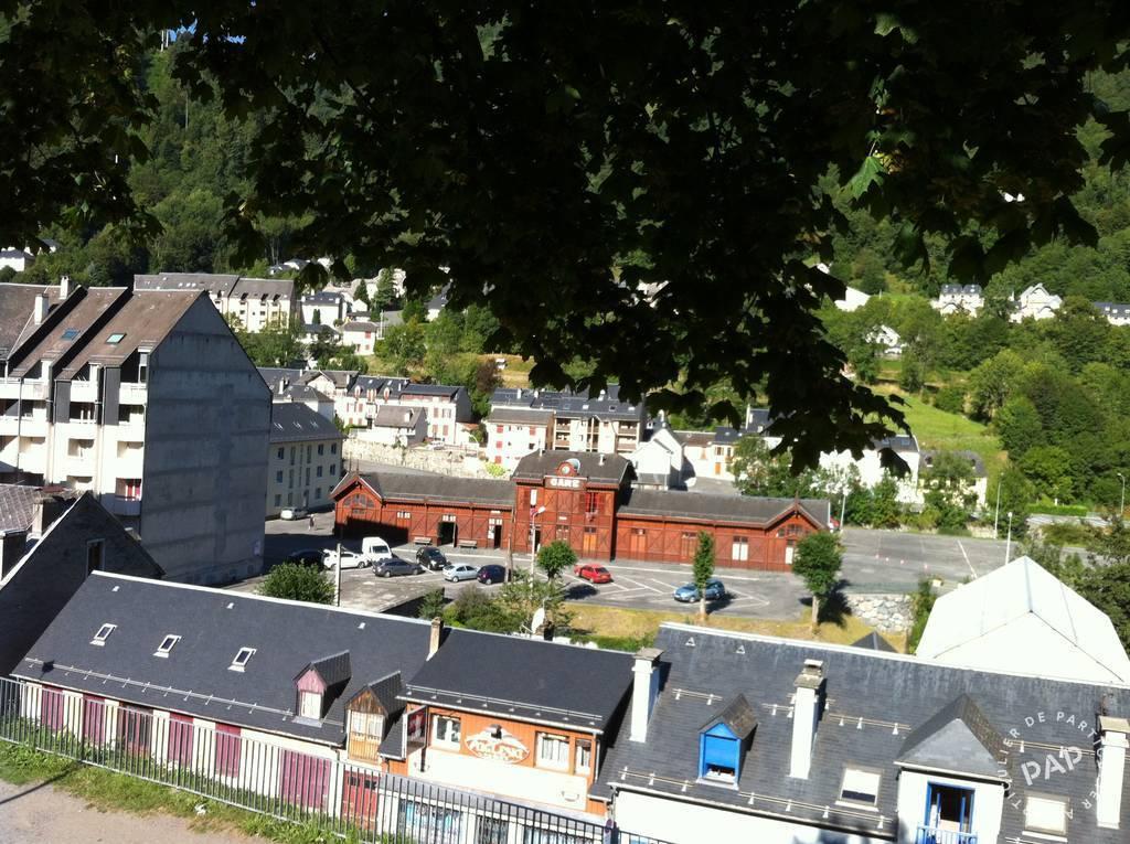 Immobilier Cauterets
