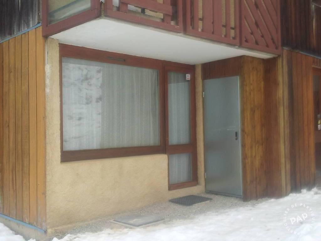 Immobilier La Plagne