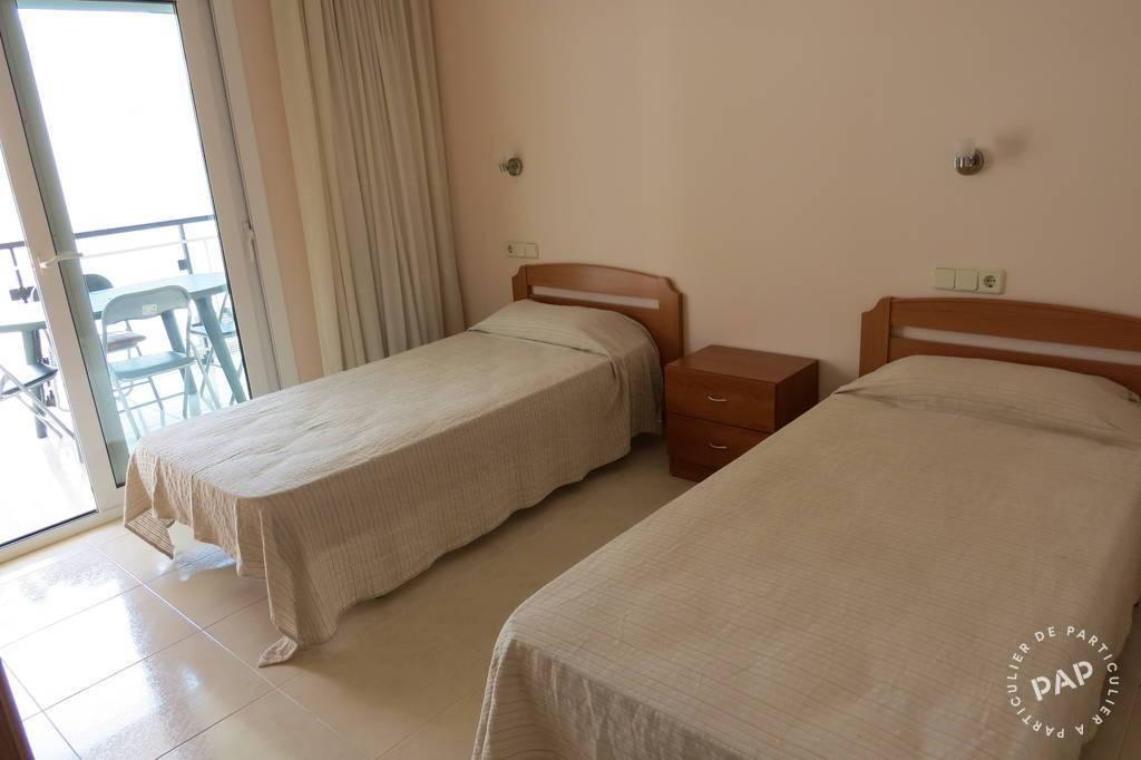 Location appartement roses 8 personnes d s 350 euros par for Location appartement par