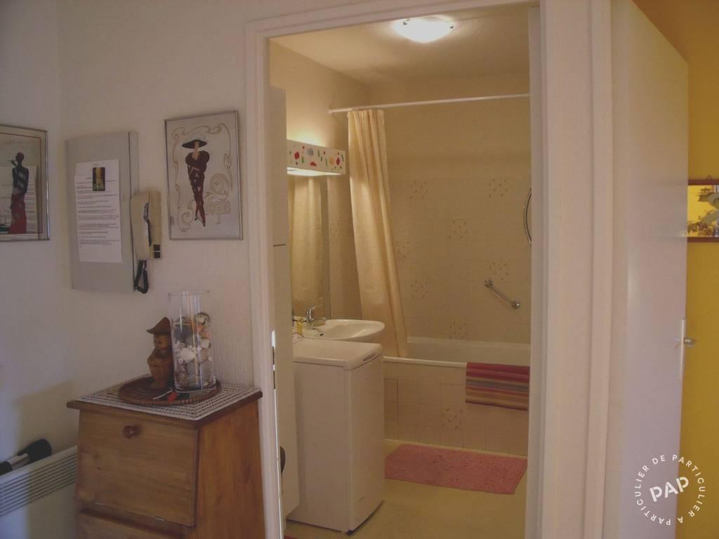 Location appartement st jean de luz pays basque 4 for Location appartement par