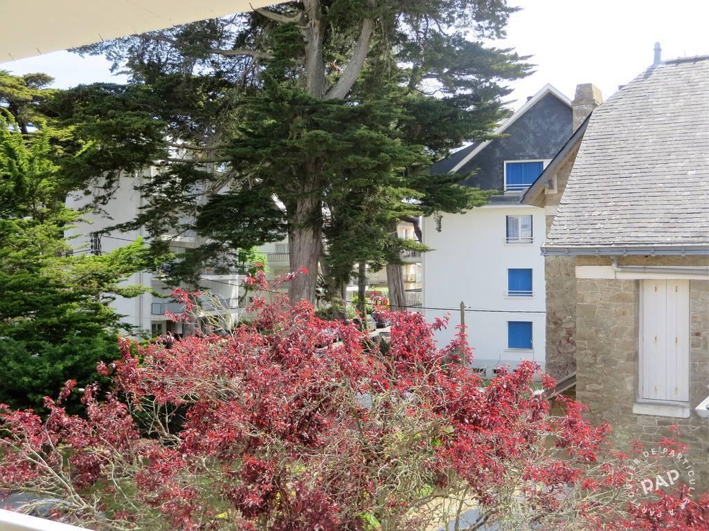 Immobilier La Baule Plage Benoit