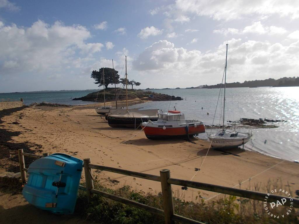 Immobilier Lanmodez