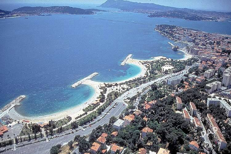 Immobilier Toulon