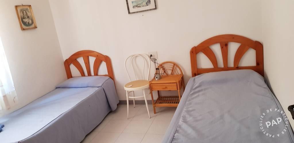 Immobilier Costa Blanca - Oliva