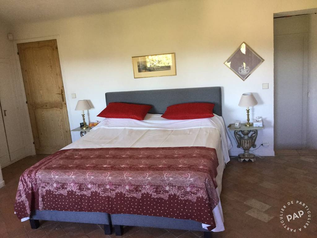 Immobilier Mas Provençal De Charme