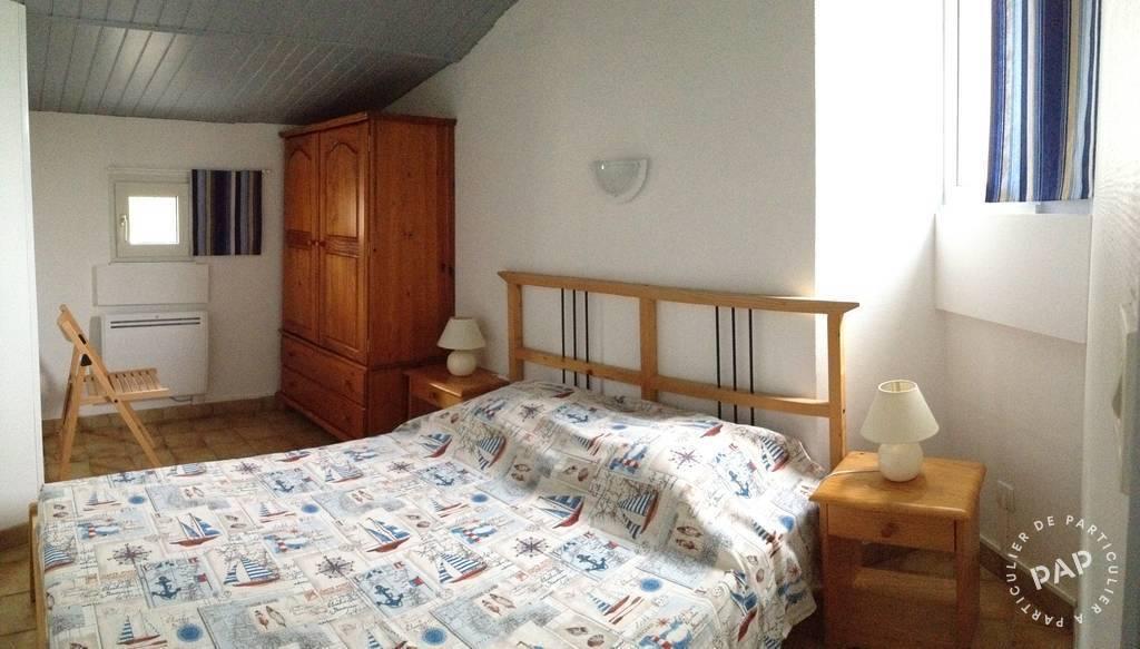 location appartement saint palais sur mer 4 personnes d s 300 euros par semaine ref 206800020. Black Bedroom Furniture Sets. Home Design Ideas