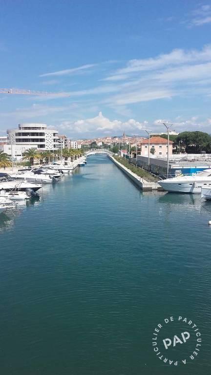 Location appartement port frejus 4 personnes d s 240 euros - Location vacances port frejus particulier particulier ...