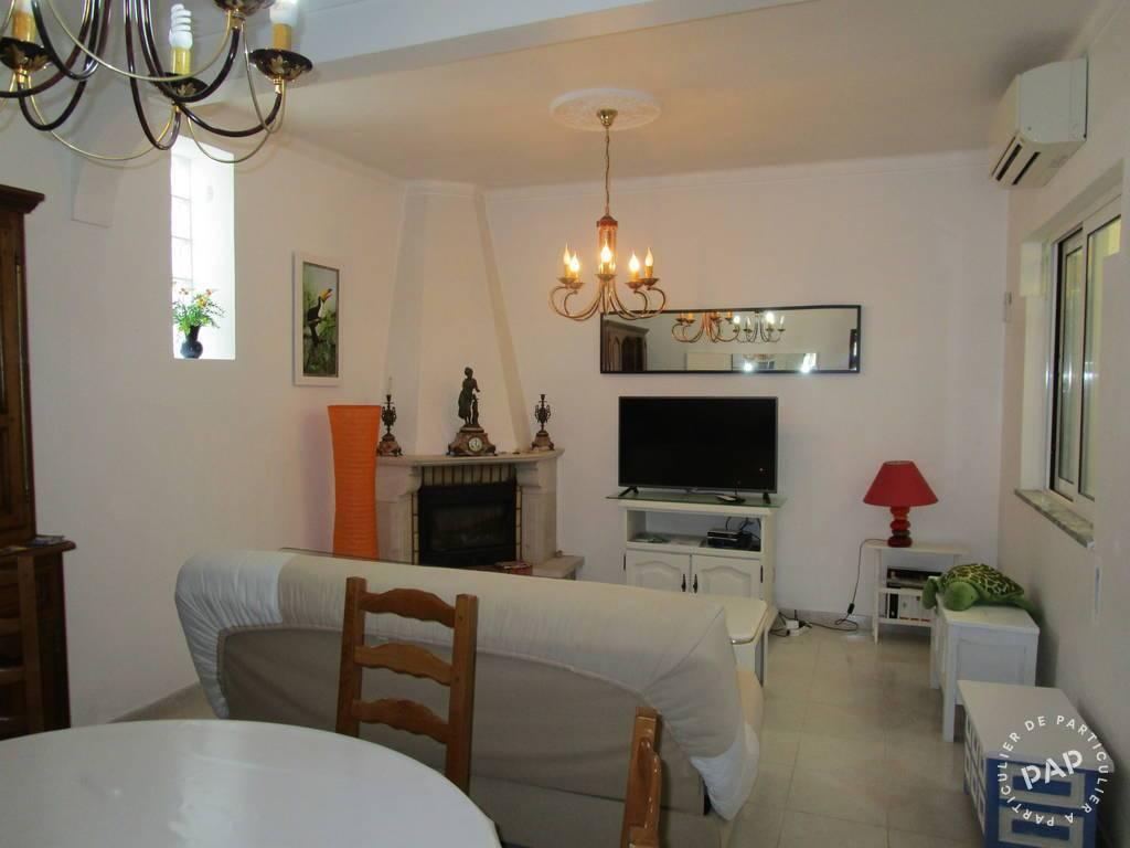 location maison monte gordo algarve 7 personnes ref 206804281 particulier pap vacances. Black Bedroom Furniture Sets. Home Design Ideas