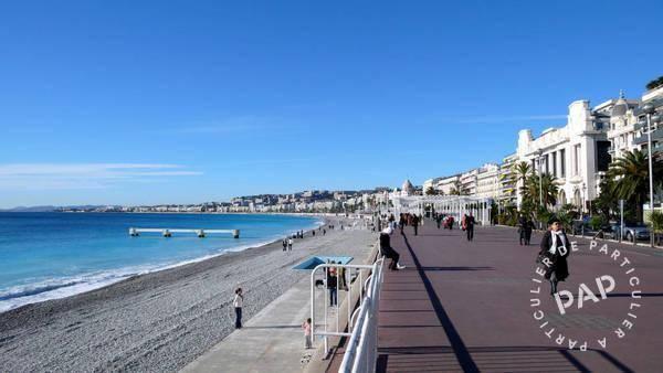 Nice - dès 280 euros par semaine - 3 personnes