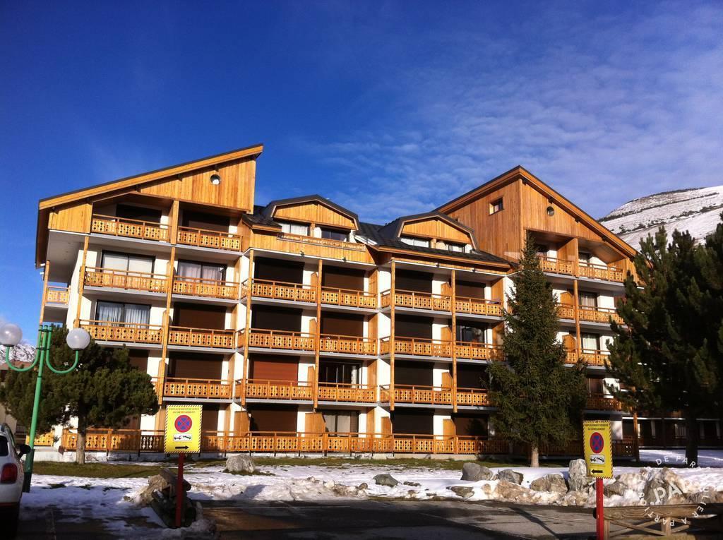 Deux Alpes - dès 350 euros par semaine - 5 personnes
