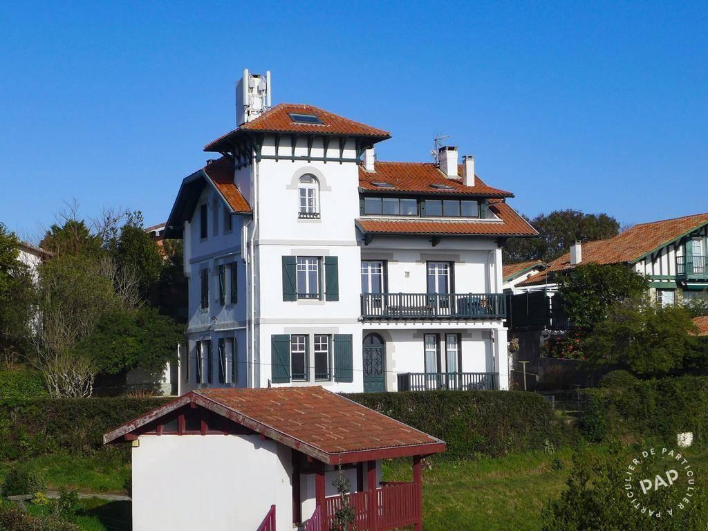 Bidart (64) - dès 600 euros par semaine - 6 personnes