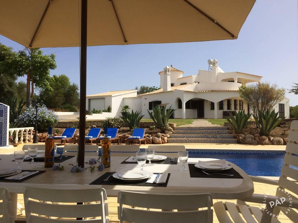 Loule Algarve - dès 1.500 euros par semaine - 10 personnes