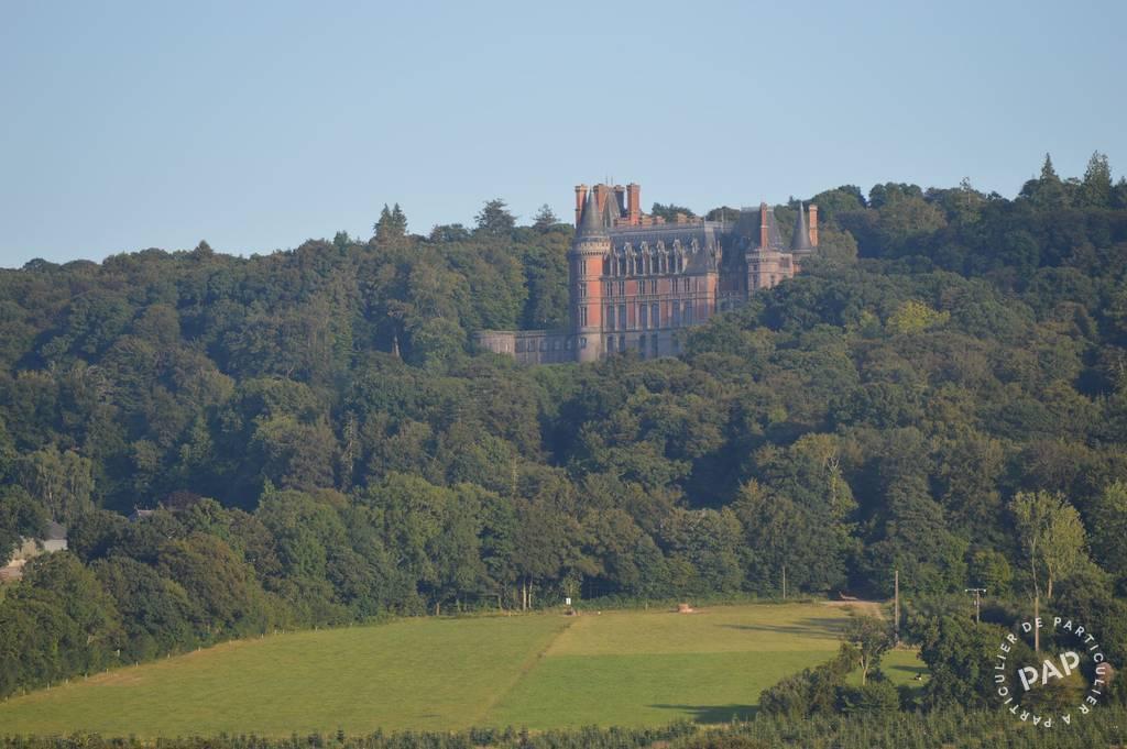 Location saisonni re maison finist re 29 particulier - Office du tourisme chateauneuf du faou ...