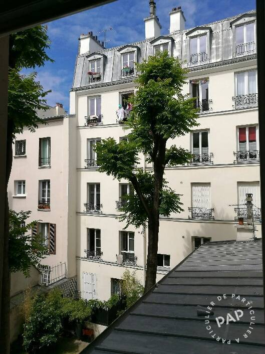 Paris - 2 personnes