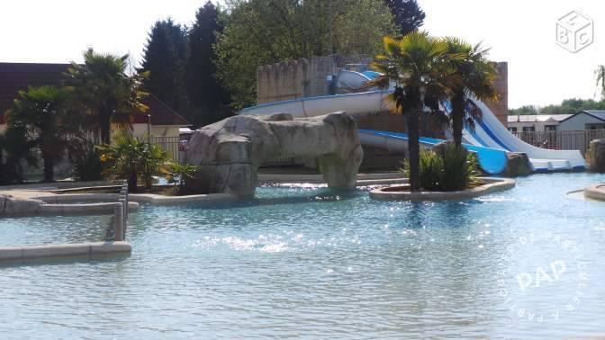 Deauville - dès 300euros par semaine - 6personnes